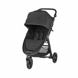 Baby Jogger 2020 City Mini GT2 Stroller- Jet - Brand New! Fr
