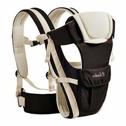 2021 Newborn Baby Carrier Breathable Ergonomic Adjustable Wr