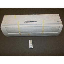 CARRIER 40GXC012---101-- 1 TON INDOOR MINI-SPLIT AIR CONDITI