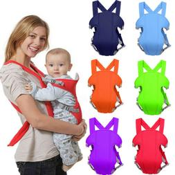 Adjustable Breathable Infant Baby Carrier Ergonomic Wrap Sli
