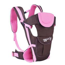Adjustable Infant Baby Carrier Sling Wrap Baby Bjorn Carrier