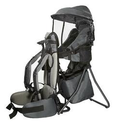 ClevrPlus Baby Backpack Camping Hiking Child Toddler Carrier