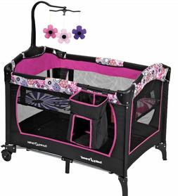 BABY BASSINET Infant Nursery Center Bed Playard Sleeper Crad
