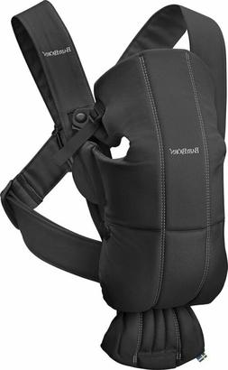 Baby Carrier Mini Front Newborn Size Carrying Sling Organic