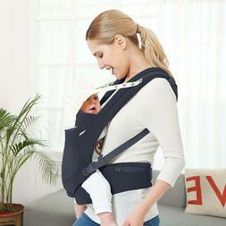 Baby Carrier Wrap Backpack,Infant Toddler Front and Back, Hi