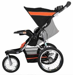 Baby Jogger Jogging Stroller Travel System Safety Car Seat C