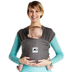 Baby K'tan Breeze Baby Wrap Carrier, Infant and Child