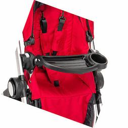 Baby Stroller Infant Carrier Toddler Cart W/ Food and Drink