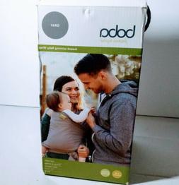 BOBA Baby Wrap Carrier Child Newborn Sling 0-36 Months 7-35l