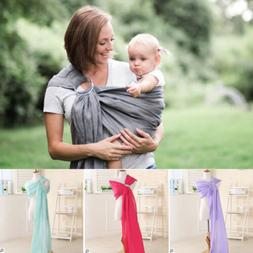 Baby Wrap Carrier - Specialized for Infants and Newborns Mul