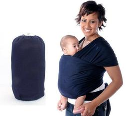 Baby Wrap Infant Carrier for newborn 0 to toddler 36 months