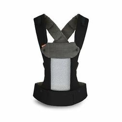 Beco 8 Baby Carrier, Cool Black – Supportive and Adaptable