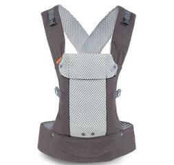 Beco Gemini Baby Carrier Adjustable Ergonomic Backpack Sleek