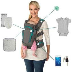 Infantino Carry On Multi-Pocket Carrier