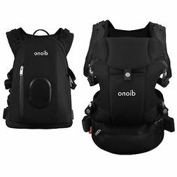 Diono Carus Complete - 4-in-1 Carrying System with Detachabl