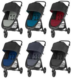 Baby Jogger City Mini GT2 Compact Fold All Terrain Stroller