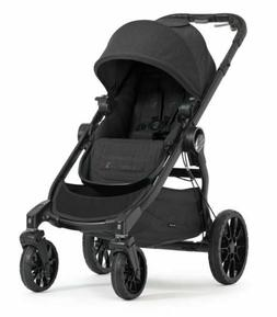 Baby JoggerCity Select LUX Convertible Stroller - Granite