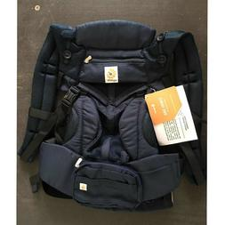 Cool Air Mesh ALL-IN-ONE OMNI 360 Baby Carrier Sling Backpac