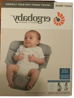 ergo baby carrier infant insert