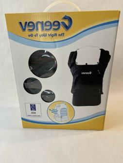 Ergonomic Baby Carrier  - Ceenev - The right way to go -  Pr