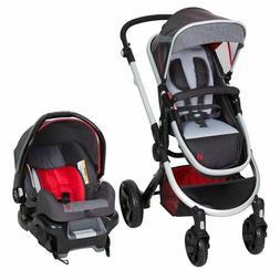 Baby Trend ESPY 35 Travel System Firefly Infant Car Seat Car