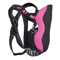 Infant Baby Carrier Breathable Soft Adjustable Shoulder Stra