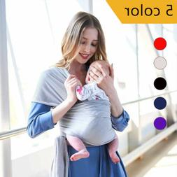 For Infants and Newborn Specialized Baby Wrap Ergo Carrier S