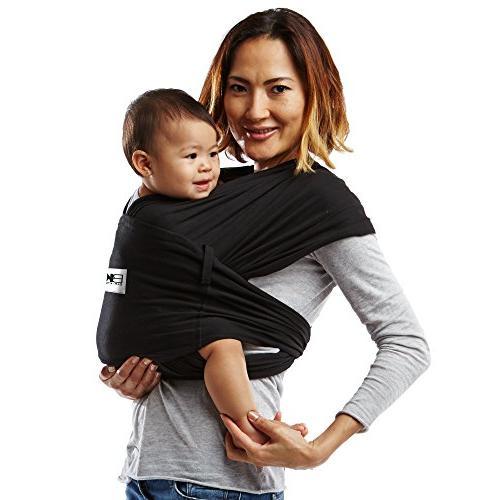 Baby K'tan Carrier, / Men jacket - Newborn Infant, Child Wrap