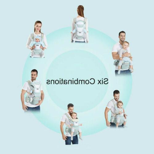 Ergonomic Baby Carrier Baby lnfant Front bag