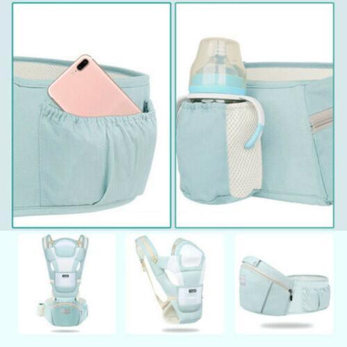 Ergonomic Carrier bag Baby Front Facing