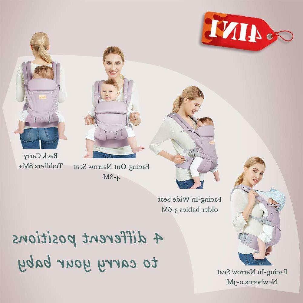 for in Infant Carrier