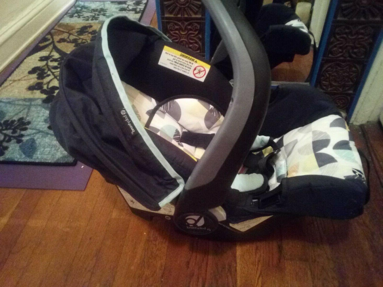 Baby Trend Carrier---LOCAL PICKUP NYC
