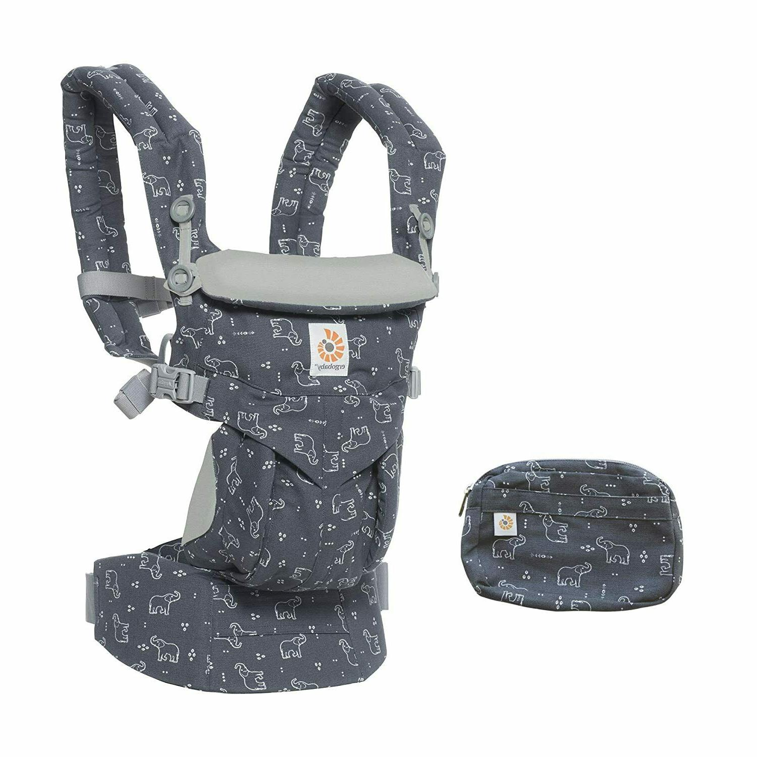 baby carrier omni 360 all carry positions