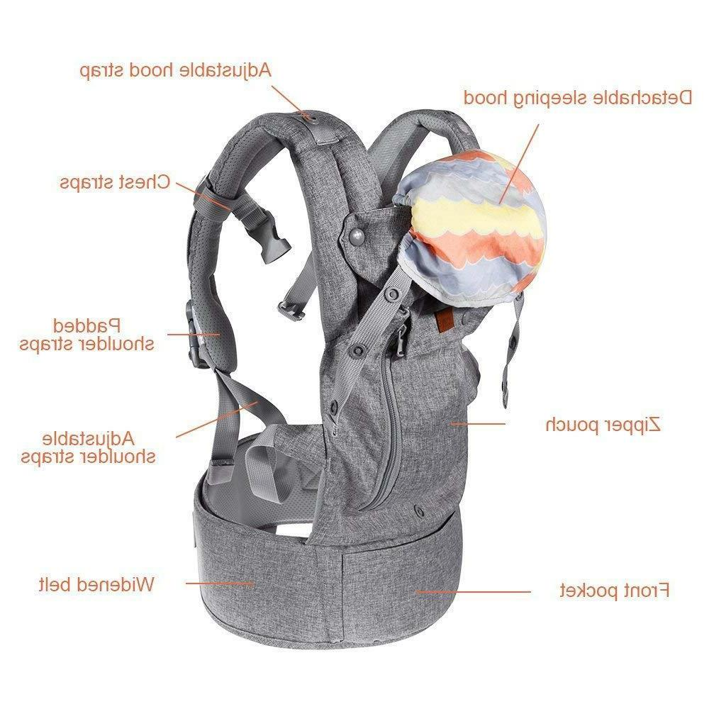 baby carrier sling for newborn baby wrap