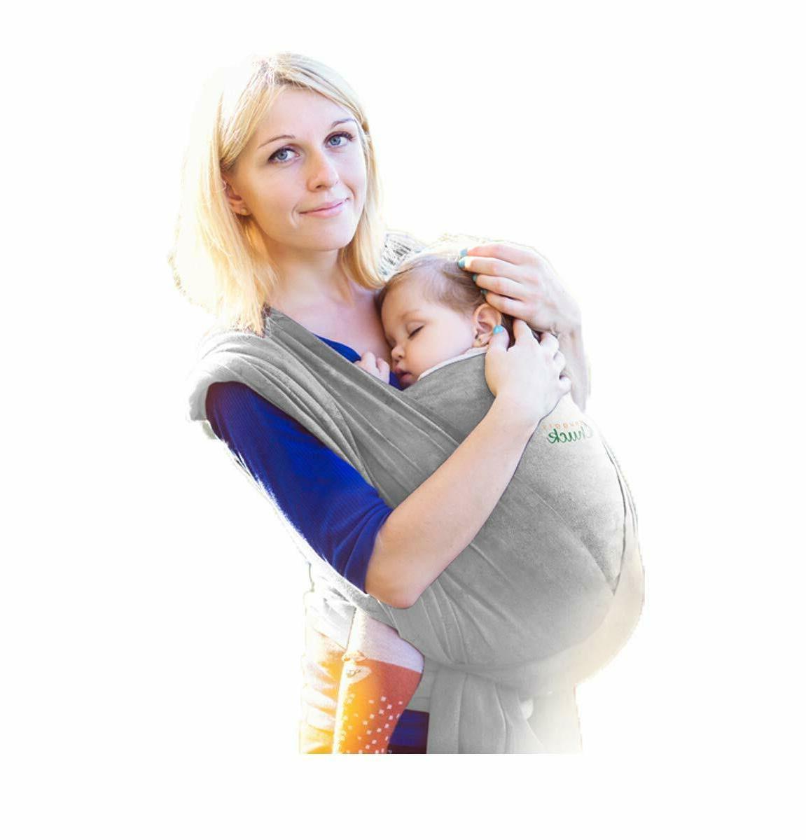 baby carrier wrap breathable sling newborn ergonomic