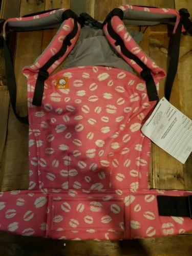 baby carrier wrap conversion standard size new