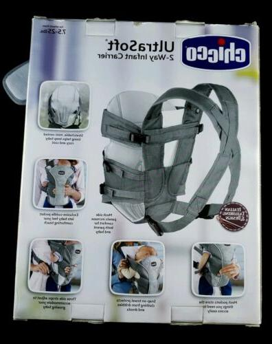 Chicco Boy Carrier Infant 2 Magic