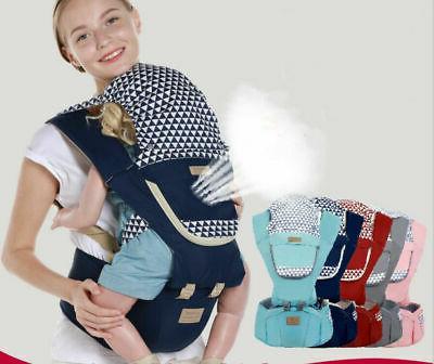 Baby Ergonomic Kangaroo Backpack