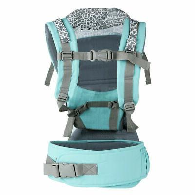 Ergonomic Adjustable Kangaroo Backpack
