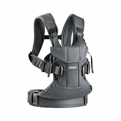 babybjorn carrier one 2019