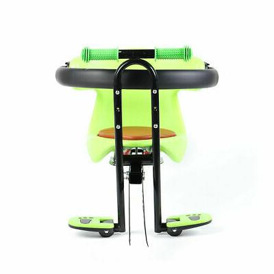 Bicycle Child Baby Seat Mount
