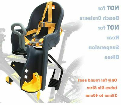 Bicycle Baby Seat USA Standard with