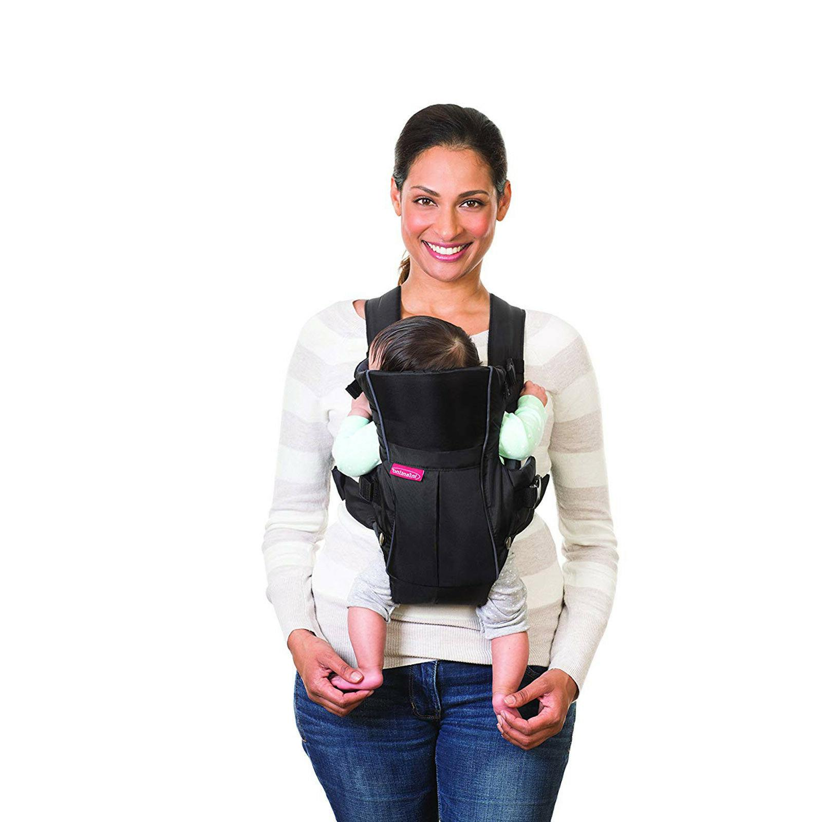 Infant Compact Backpack