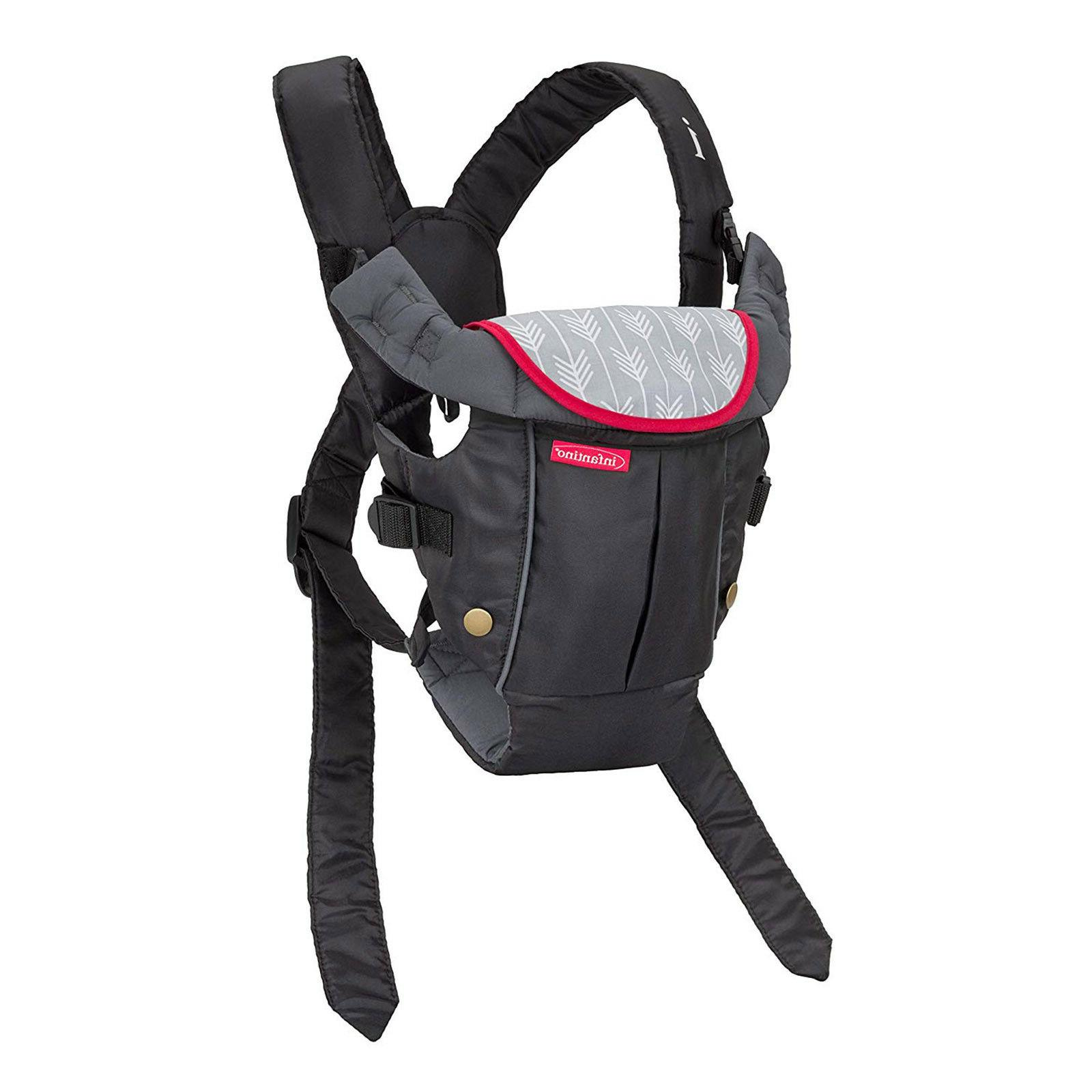 Infant Baby Compact Comfortable Backpack