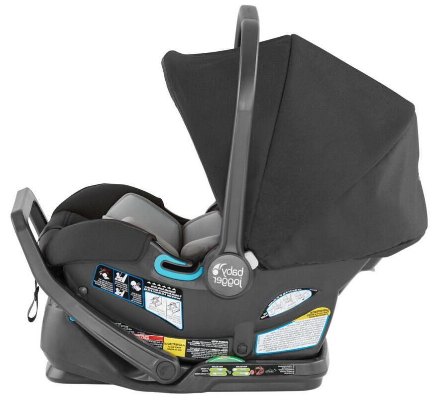 Baby City GT2 System w/ Car Seat Jet