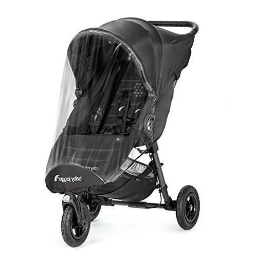 Raincover Compatible with Baby Jogger City Mini GT Pushchair