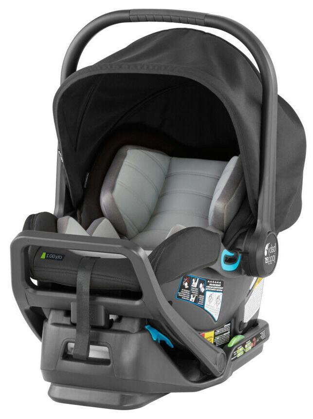Baby Mini GT2 System Stroller w/ Go Car Seat