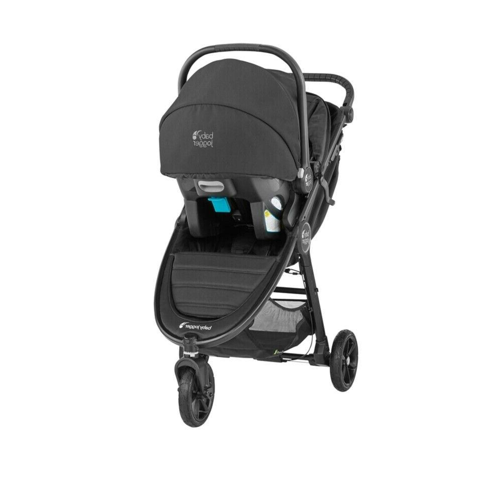 Baby Jogger GT2 w/ Go Car