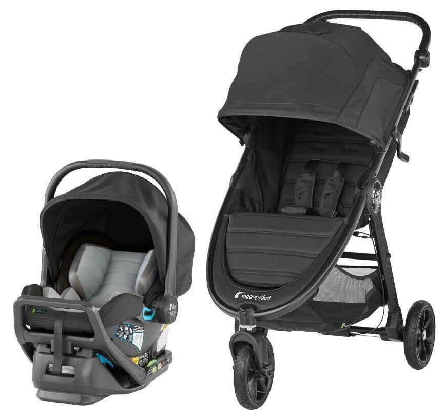city mini gt2 travel system stroller w