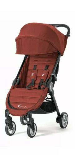 Baby Jogger City Tour Stroller, Garnet Brand New